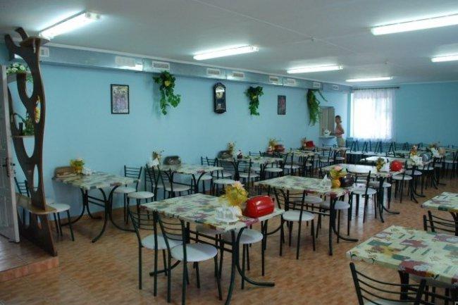 В Одессе будет выставлена на продажу база отдыха