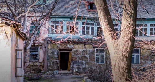 Новый детский сад в Одессе