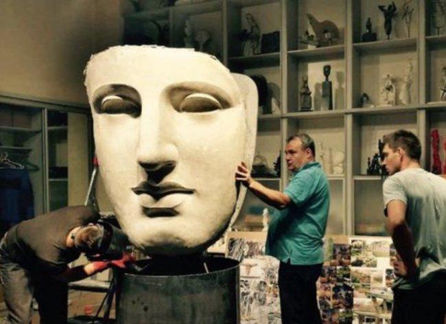 В Одессе построят уникальный фонтан