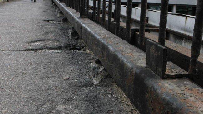Как выглядит Строгановский мост сейчас