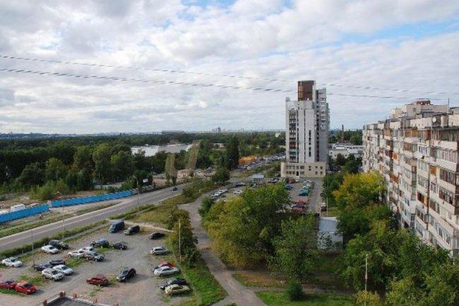 Аренда квартир на сутки в Киеве