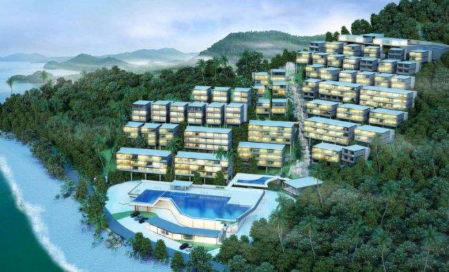 Продажа квартир на Пхукете - жилье для себя и бизнеса