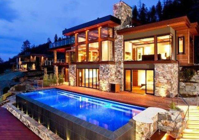 Загородная недвижимость в Подмосковье стала доступнее