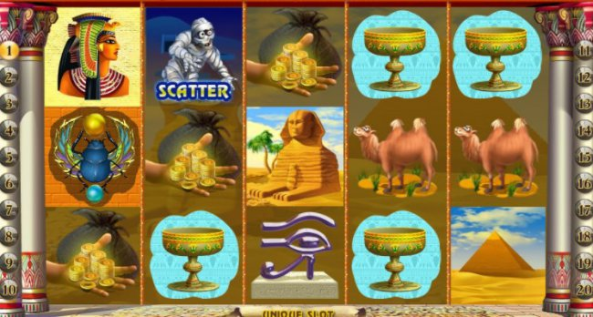 Игровые автоматы онлайн – альтернативный отдых в сети