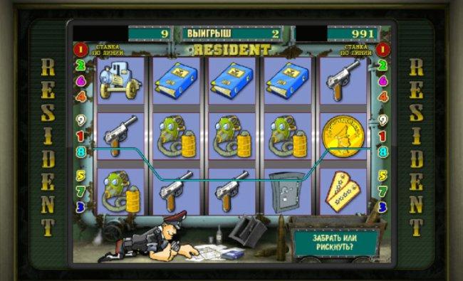 Игровые автоматы онлайн – где развеяться после трудного дня?