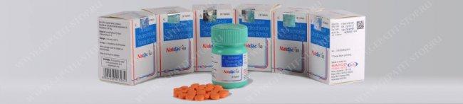 Стоимость препарата Natdac однозначно дешевле трансплантации печени