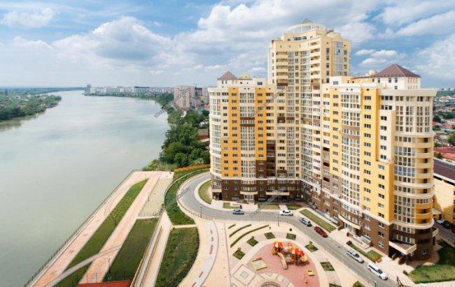 На что стоит обратить внимание при выборе квартиры в Краснодаре? 1