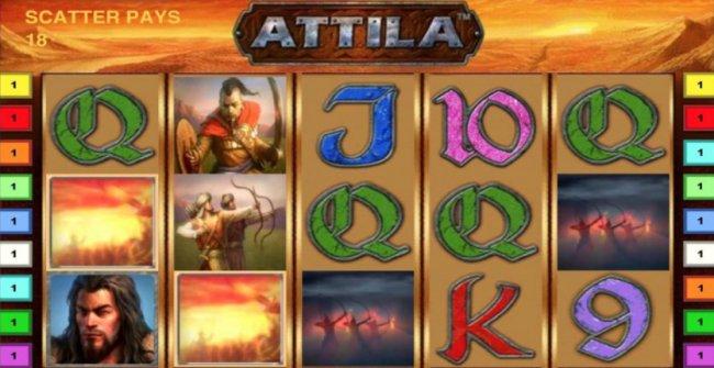 Игровые автоматы Azino 777 – выгода в каждой игре 3