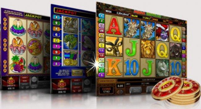 Игровые автоматы Azino 777 – выгода в каждой игре 2