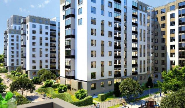 Где выгодно купить квартиру в Ирпене?