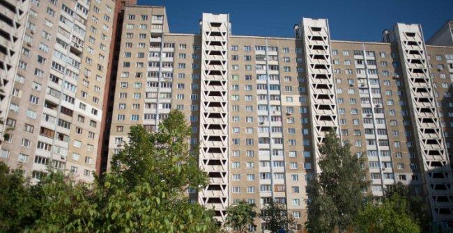 Купить квартиру на Теремках – лучшее предложение в Киеве 2