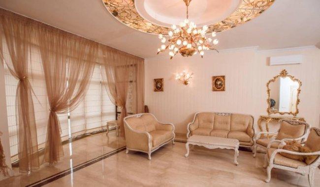 Самая дорогая аренда в Одессе 2
