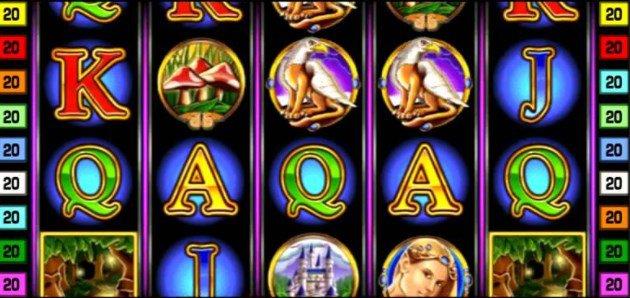 Какой игровой автомат лучше для новичков и профессионалов?