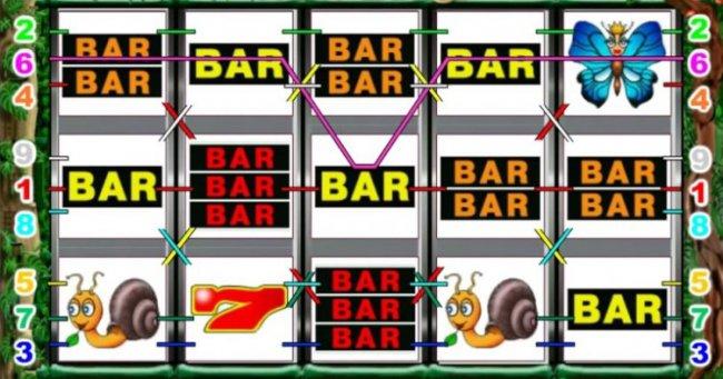 Разнообразие слотов в казино Вулкан радует пользователей 3