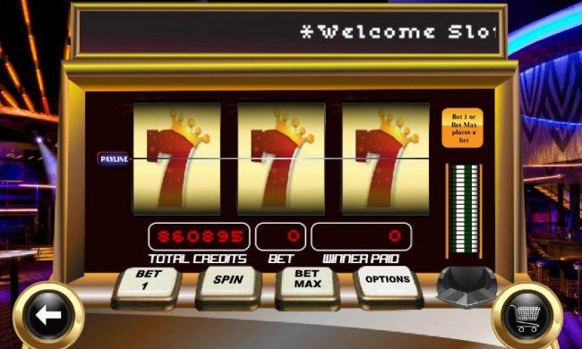 Игровые автоматы в казино Адмирал для всех