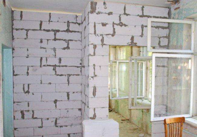 Капитальный ремонт в Одесском Центре первичной медико-санитарной помощи 3