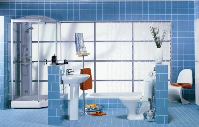 Магазин сантехнических изделий и оборудования «Фаворит-Аква» 2