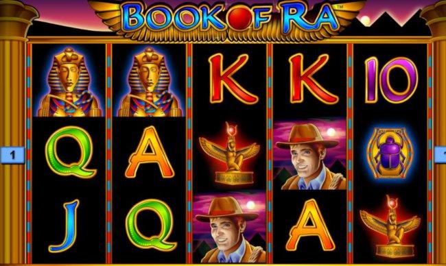Вулкан Вегас – казино с великолепными игровыми автоматами онлайн 2