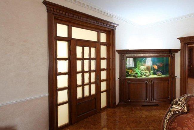 Критерии выбора двери с нестандартным размером 2
