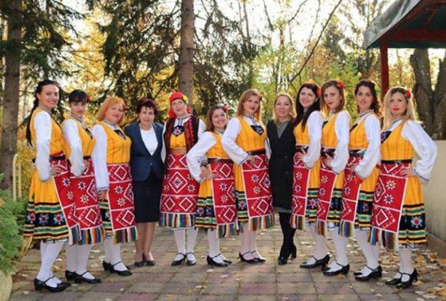 Жители Болградского района отправились на концерт в Болгарию 2