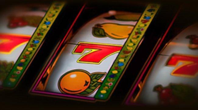 Игровые автоматы в Вулкан Платинум