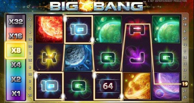 Развлечение и прибыль на игровых автоматах в казино Вулкан
