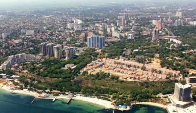 В Одессе займутся строительством индустриального парка