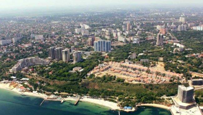 Недвижимость в Одессе – новостройки для покупки 2