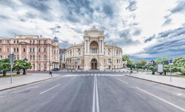 5 и 6 июля в Одессе состоится крупная конференция в сфере недвижимости 2