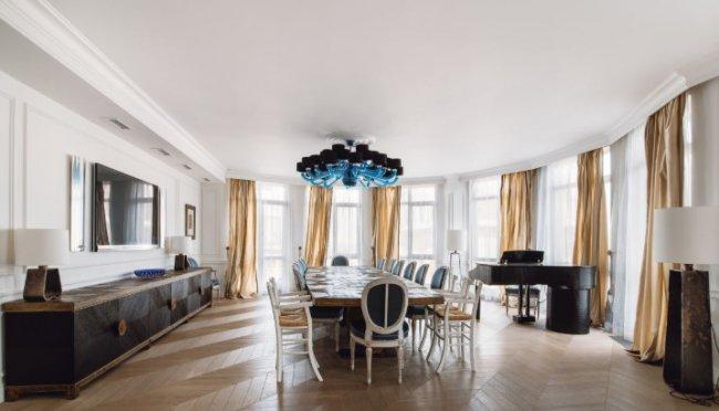 Какие квартиры в цене у Одесситов?