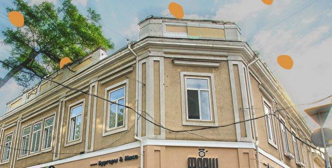Стало известно кто займётся реконструкцией дома Вагнера