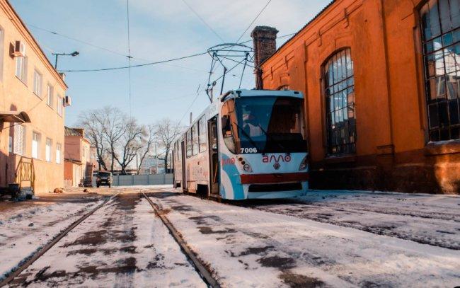 Одесситы предпочитают маршрутным такси трамваи и троллейбусы